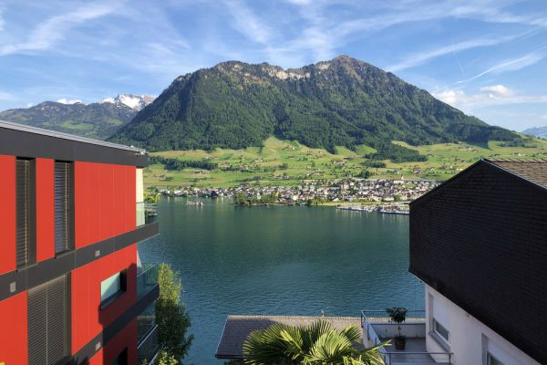 Cross-border workers and purchase of property in Switzerland. Is it possible?