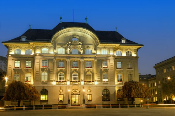 SNB Issues Statement on Interventions, Wows to Continue Them