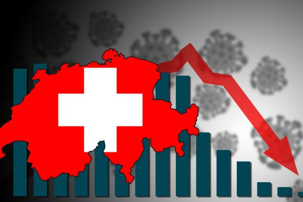Swiss to Earn Less Due to COVID-19