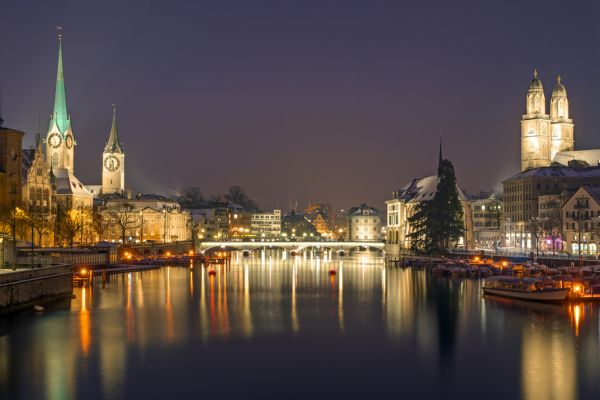 Swiss Cities Still One of Most Expensive in the Word