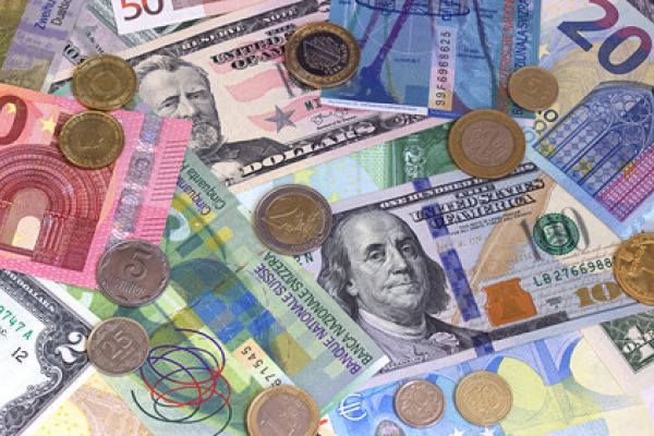 USD Rebounds Against EUR, Other Currencies