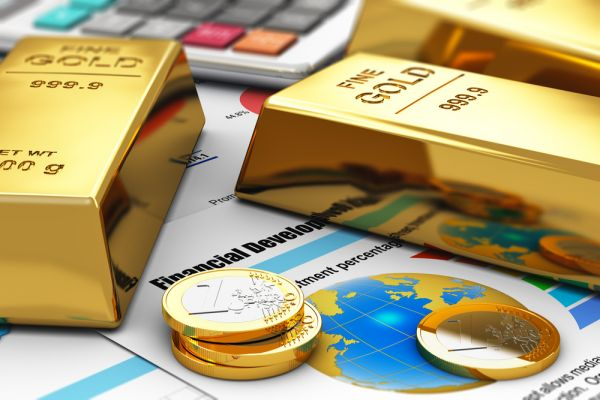 Swiss Buy Lots of Gold in Pandemic