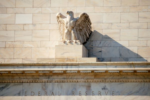 FED's Repo Drops to Zero For First Time Since Sept.